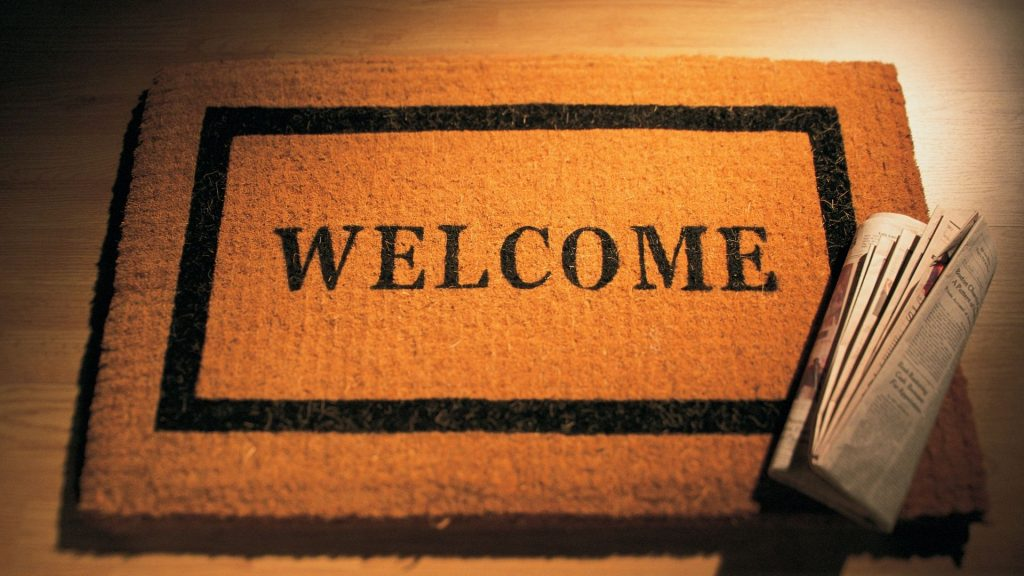 welcome to the real estate blog